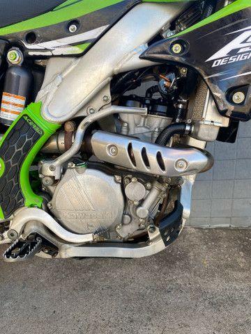 Kawasaki kx 250f 2015 - Foto 6