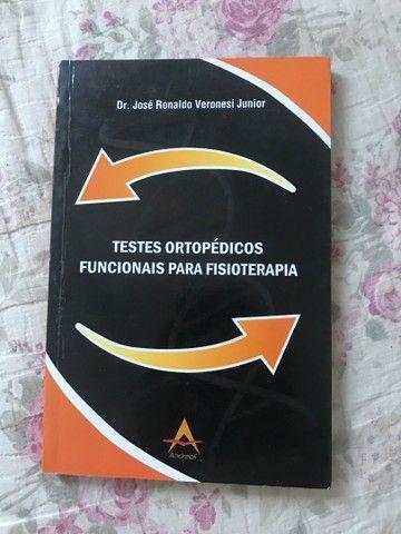 Livro - Fisioterapia