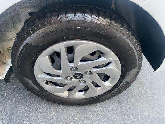 Hyundai HB20 1.0M (Flex) Sense 2020 - Foto 15