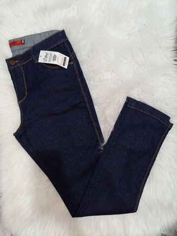 Calça Jeans Masculina novas em Promoção