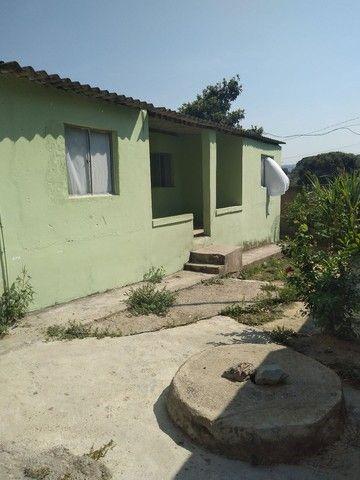 Vendo ou troca casa 100,000mil - Foto 11