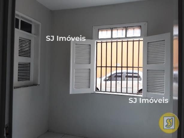 Apartamento para alugar com 2 dormitórios em Vila velha, Fortaleza cod:23984 - Foto 5