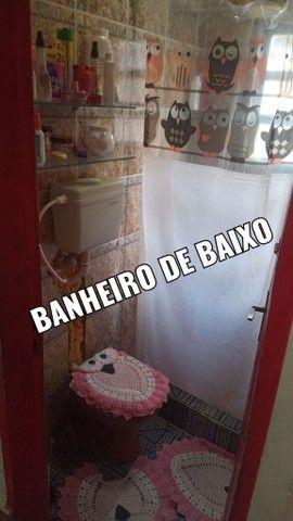 Aluga se casa em pilar Duque de Caxias - Foto 4