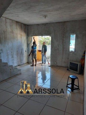 LJ Excelente casa com 2 quartos em Unamar Tamoios - Cabo Frio - Foto 5