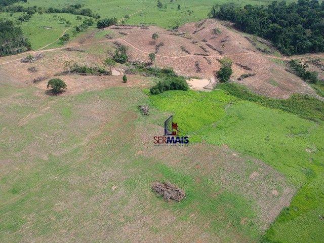 Sítio à venda, por R$ 3.500.000 - Zona Rural - Presidente Médici/RO - Foto 19