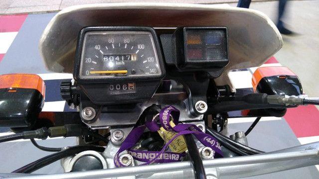 Yamaha DT 180 - 95/95 - Foto 9
