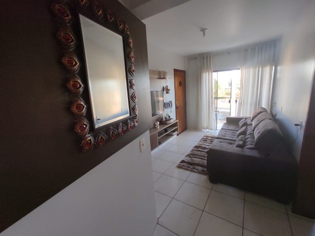 Apartamento mobiliado para venda no Jd. Panorama em Toledo ? PR - Foto 7