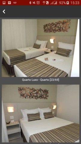 Lagon  lofts Melhor flat hotel lagoa santa, de 400 por 302mil - Foto 9