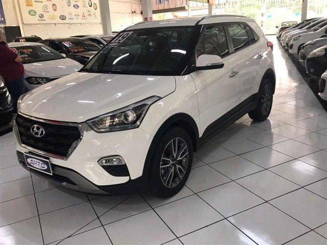 Hyundai creta 2.0 prestige - Foto 14