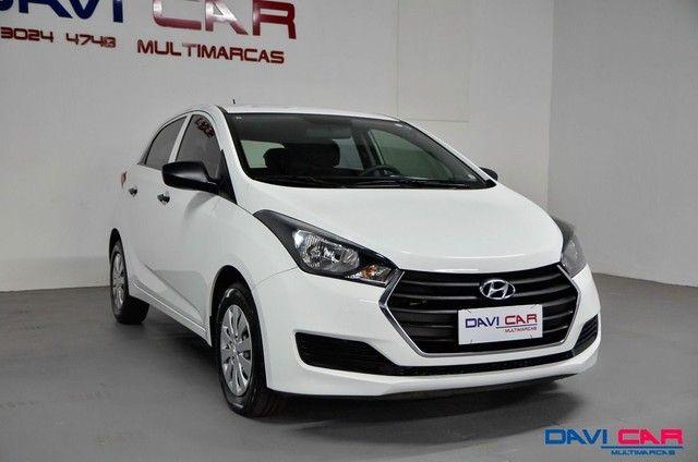 Hyundai HB20 1.0 2018 - Foto 2