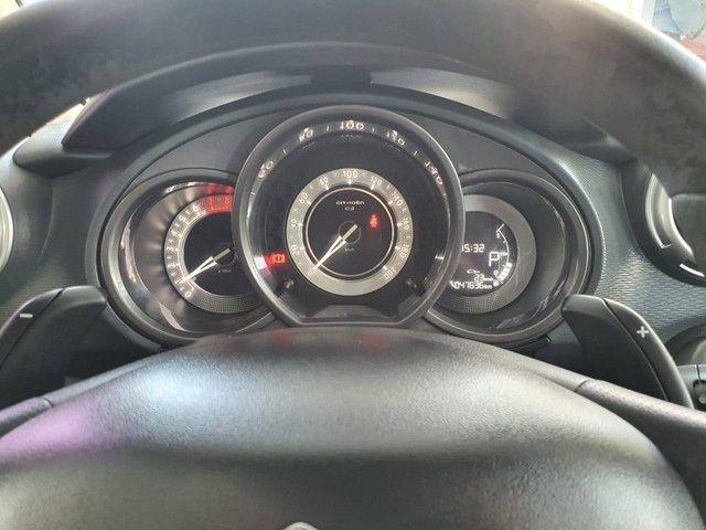 C3 2014/2015 1.6 TENDANCE 16V FLEX 4P AUTOMÁTICO - Foto 6