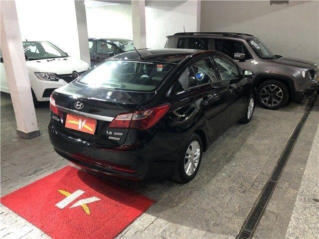 Hyundai Hb20 1.6 Premium 16v Flex 4p Automático 2014 - Muito Novo.. - Foto 6