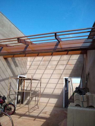 Garagens e coberturas - Foto 5