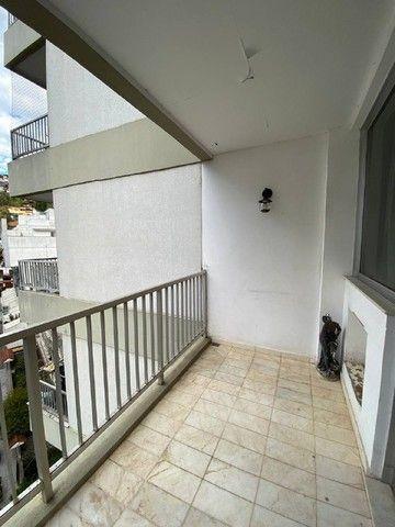 Apartamento com 2 dormitórios, 76 m², R$ 490.000 - Centro- Teresópolis/RJ - Foto 3