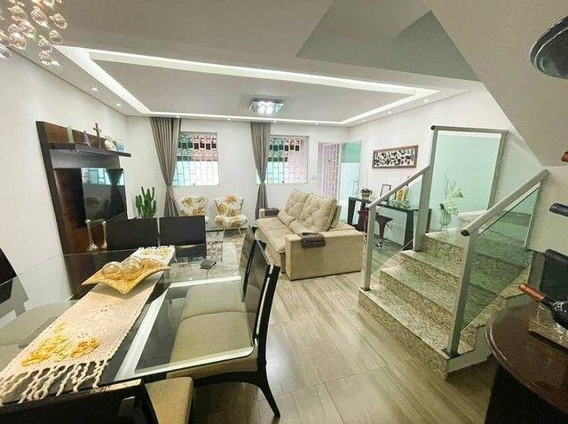 Casa Xangri-lá 3 quartos 5 min da Pampulha Top de 550 p 460 c financiamento - Foto 10
