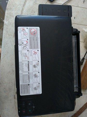 Impressora Epson  L200
