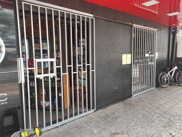 Vendo grade para distribuidora de bebidas - Foto 2