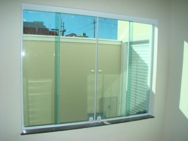 Vidros e Esquadrias em geral  - Foto 4