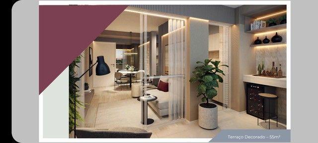 Apartamento para venda tem 55 metros quadrados com 2 quartos - Foto 20