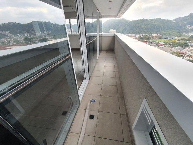 Escritório para venda possui 53 metros quadrados em Vila Belmiro - Santos - SP - Foto 12