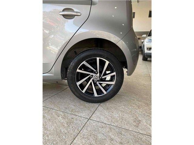 Volkswagen Up 2016 1.0 tsi move up 12v flex 4p manual - Foto 9
