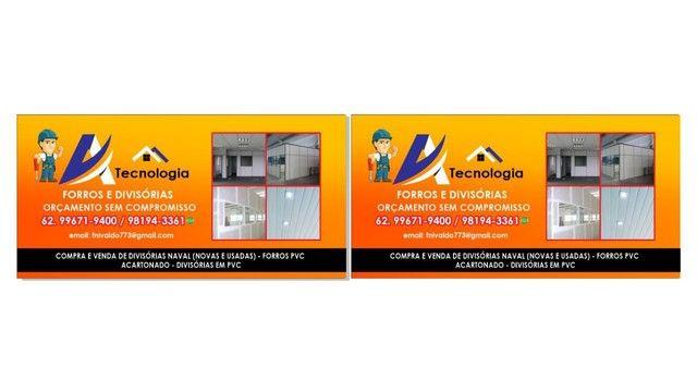 Compras e vendas de divisórias usadas e fazemos desmotagens e montagens em geral
