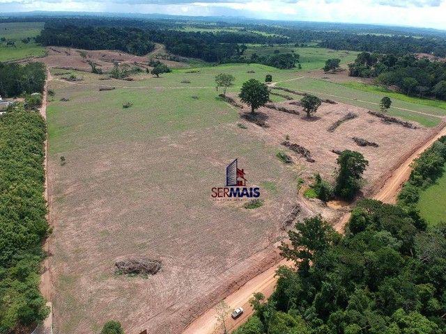 Sítio à venda, por R$ 3.500.000 - Zona Rural - Presidente Médici/RO - Foto 4