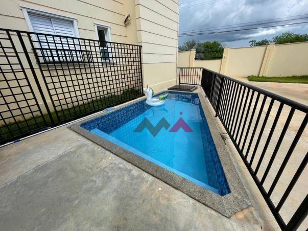 Apartamento com 2 dormitórios à venda, 49 m² por R$ 174.000,00 - Plano Diretor Sul - Palma - Foto 4