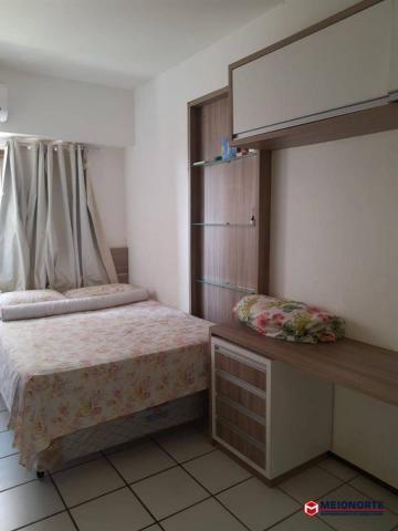 Apartamento com 3 dormitórios à venda, 109 m² por R$ 380.000,00 - Jardim Renascença - São  - Foto 2