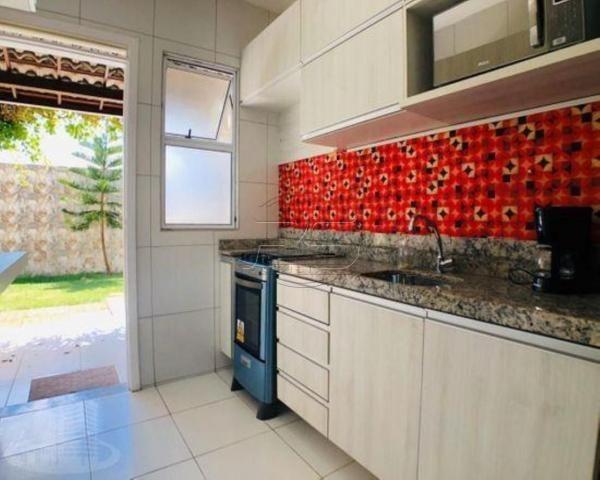 Casa em condominio de 3 quartos em Aquiraz - Foto 8