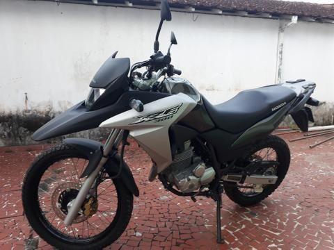 Honda XRE 300 18/18.
