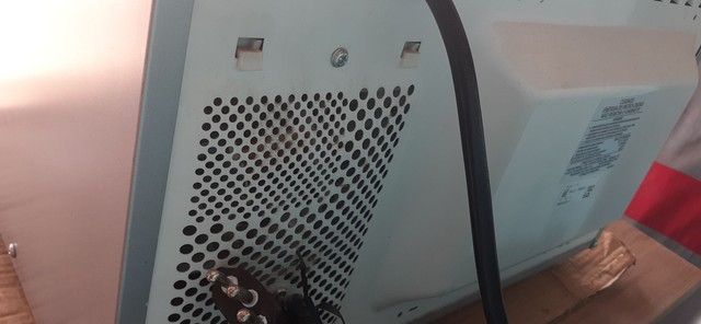 Miicroondas Panasonic 25 litros  - Foto 5