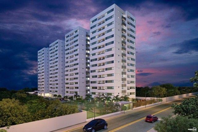 M&M- Lindo apartamento de 03 quartos no Barro - José Rufino - Edf. Alameda Park - Foto 12
