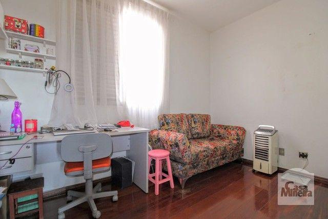 Apartamento à venda com 3 dormitórios em Luxemburgo, Belo horizonte cod:345584 - Foto 8