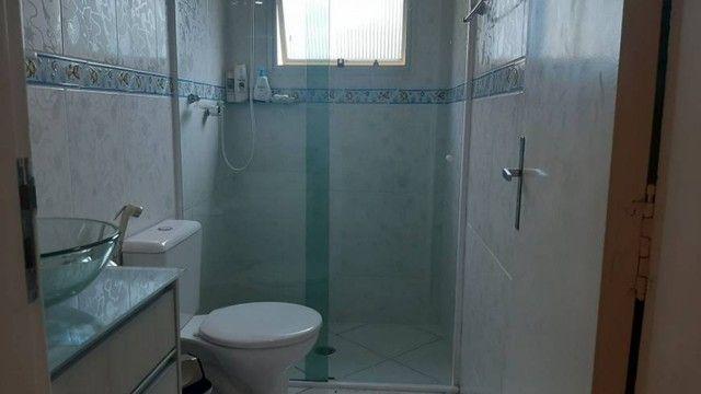 compre apartamentos com 2 quartos em Encruzilhada - Recife - Pernambuco - Foto 5