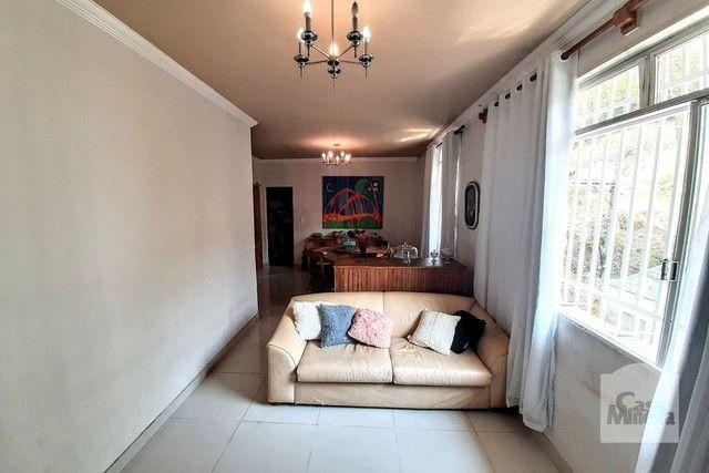 Apartamento à venda com 4 dormitórios em Luxemburgo, Belo horizonte cod:348471 - Foto 2