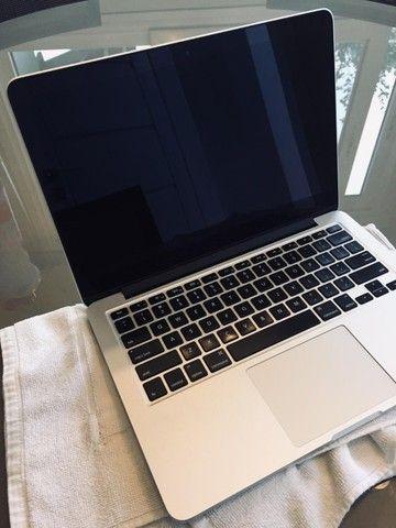 Macbook Pro 13 Mid 2014 A1502 / I5 2,6ghz / 8gb Ram / 256ssd - Foto 2
