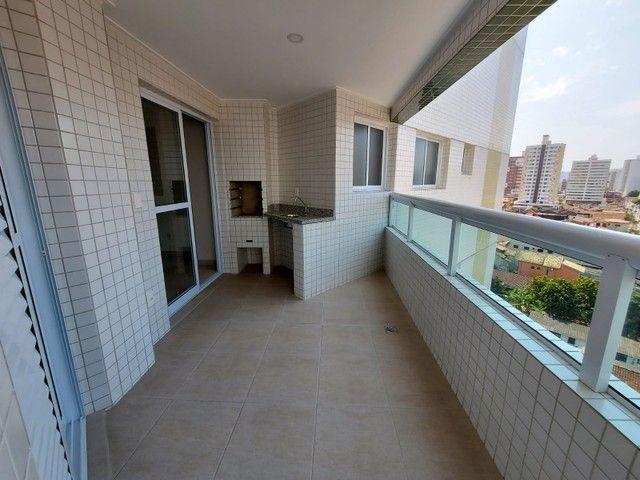 Apartamento para venda com 75 metros quadrados com 2 quartos em Guilhermina - Praia Grande - Foto 5