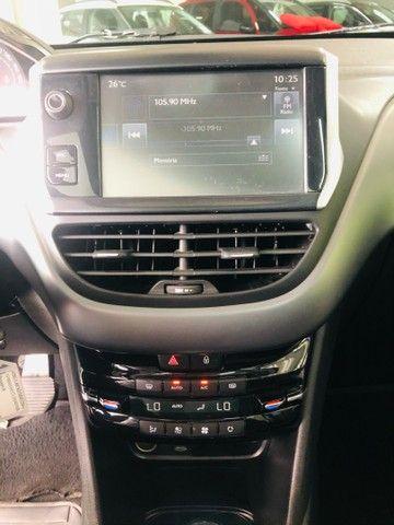 Peugeot 208 Griffe Automático 1.6 2016 *Carla Alves ** - Foto 11