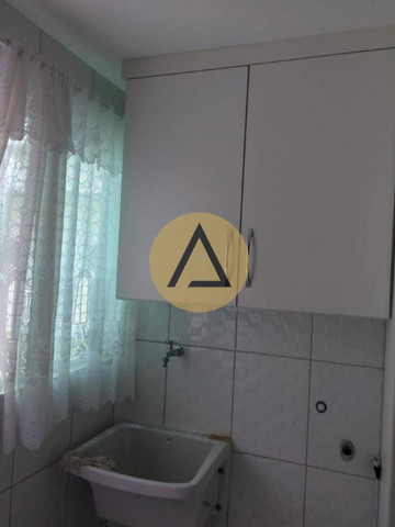 Excelente apartamento para venda no bairro Jardim Mariléa em Rio das Ostras/RJ - Foto 5