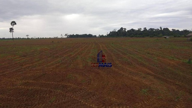 Fazenda à venda, por R$ 14.040.000 - Zona Rural - São Francisco do Guaporé/RO - Foto 8
