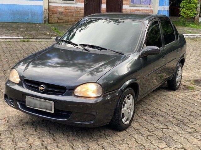 Corsa Sedan 2002 - Foto 3