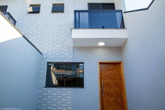 Casa na região do Planalto