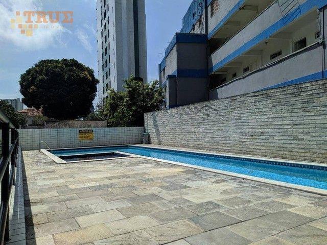 Apartamento com 3 dormitórios à venda, 72 m² por R$ 430.000,00 - Aflitos - Recife/PE - Foto 20