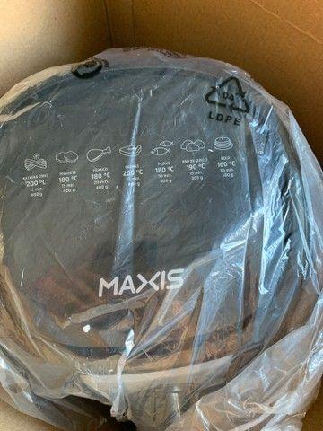 Air fryer Maxis 3,2 Litros 1270 watts de Potência 127v (novo) - Foto 3