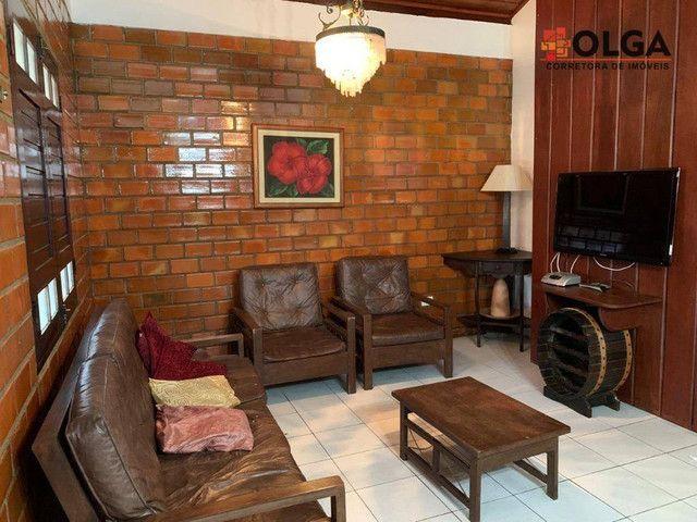 Casa com área gourmet em condomínio fechado, à venda - Gravatá/PE - Foto 6