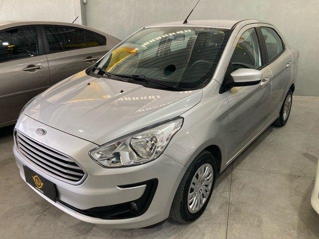 Ka Sedan SE MT 1.0 2019  - Foto 2