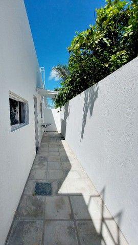 Casas no Valentina, 2 Quartos e Quintal em L - Foto 13