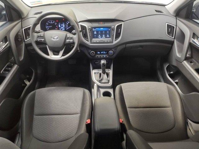 CRETA 2017/2018 1.6 16V FLEX PULSE AUTOMÁTICO - Foto 5