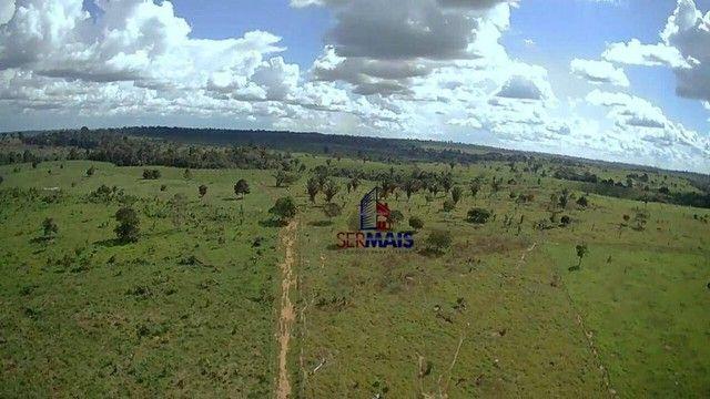 Fazenda à venda, por R$ 4.200.000 - Zona Rural - Vale do Anari/RO - Foto 2